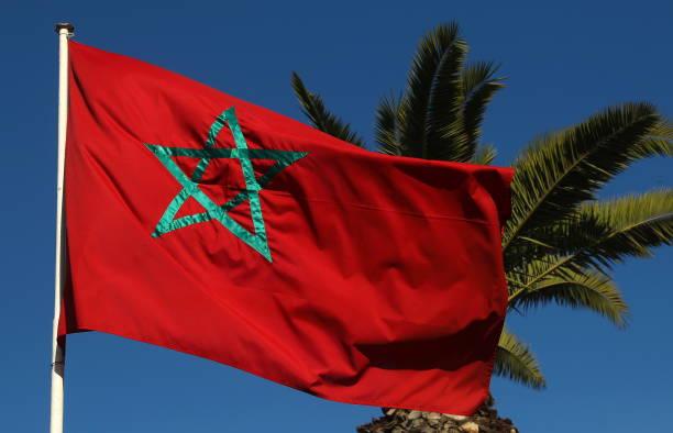 راية المغرب